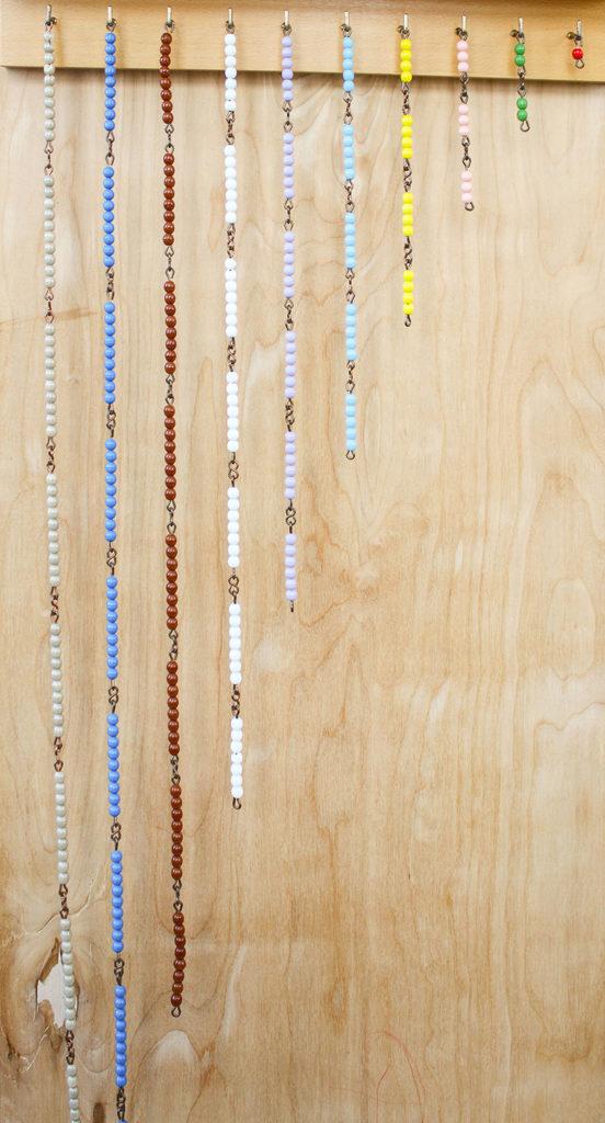 Short Bead Chain